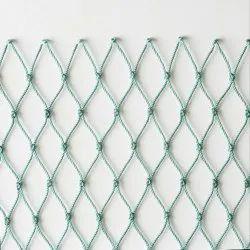 Diamond Nylon Safety Net