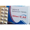 Azithromycin Trihydrate