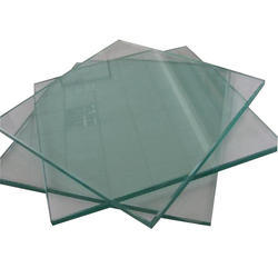Square Toughened  Glass
