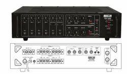 TZA-2000 Two Zone PA Mixer Amplifiers
