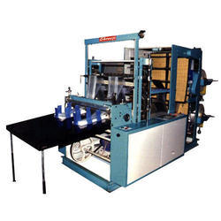 Bottom Sealing Cutting Machine