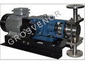 Stainless Steel Dosing Pump
