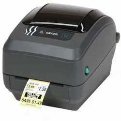 Zebra GK420T Desktop Label Printer