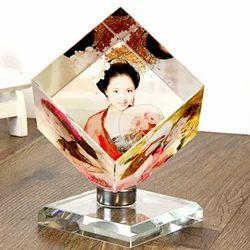 Crystal Glass Printing