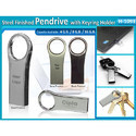 Pen Drive With Keyring Holder H-1093