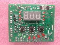 Single board control card for Single phase servo conteoller