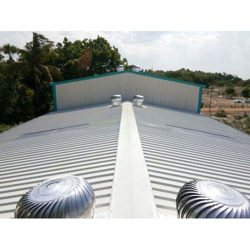 Commercial And Industrial Roofing Shed Industrial Shed
