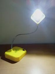 SEIKO PBT LED Table Lamp Rechargeable, Battery Type: Lithium Ion, Capacity: 1200mA