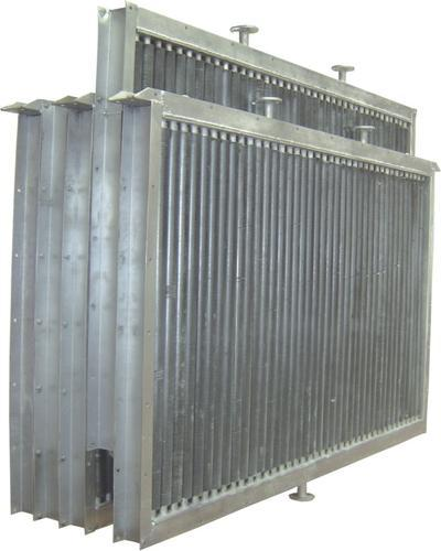 Manufacturer of Aluminium Extruded Fin Tubes & Heat Radiator by