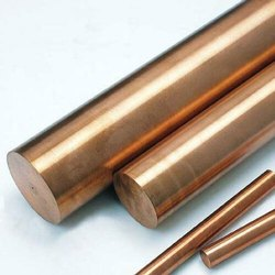 Copper Nickel 70/30 Round Bars