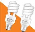 23W 220 - 240V CFL Bulb