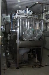 Automatic Jar Washing Machines