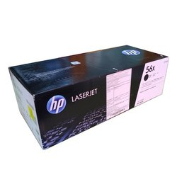 Hp 56X CF256X Black Original Toner Cartridge