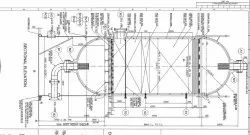 Reactor Fabrication Drawings