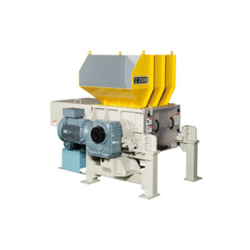 Uniaxial Crusher