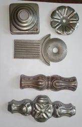 Wrought Iron Components