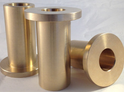 Bronze Bearing, For Industrial