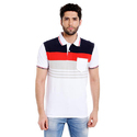 Fancy Designer Polo T Shirt