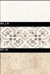 521(LR, HL) Hexa Ceramic Tiles