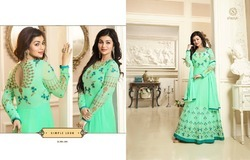 Ladies Fancy Wedding Wear Suit