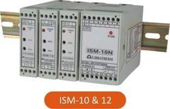 Single Input and Multi Output ISM-10-2 Signal Isolator