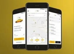 Taxi Booking Software & App