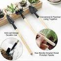 Small Gardening Hand Tools Set