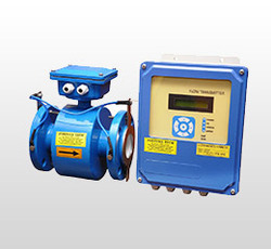 ETP Flow Meter