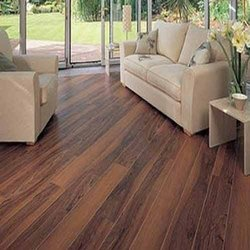 Laminate Flooring, Thickness: 8mm