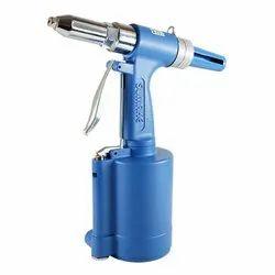 Air Hydraulic Pop Riveter 2.4 - 4.8mm , Sumake  ST-6615