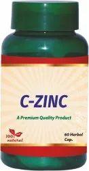 C-Zinc Capsule