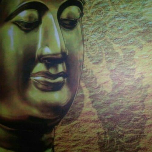 Lord Buddha 3D Wallpaper