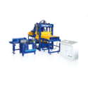 Noah Concrete Block Machine