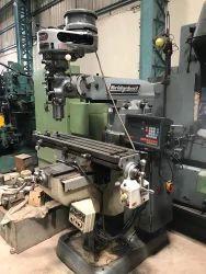Bridgeport M1tr Milling Machine