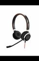 Jabra Evolve 40 MS Duo Headset, Skype For Business Stereo MS Headset
