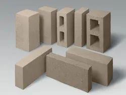 ISI Certification For Hollow And Solid Concrete Blocks