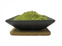 Raw Organic Moringa Leaf Powder