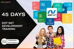 ASP.Net Development Training Course  Services