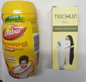 Ayurvedic Medicine & Cosmetic Products