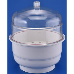 Desiccator Plain PC / PP