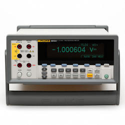 Bench Multimeters
