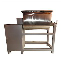 Spice Powder Mixture Machine