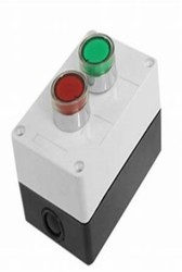 Panel & Accessories - Push button / Selector Switches / Emergency Switches / Indicator Lamp