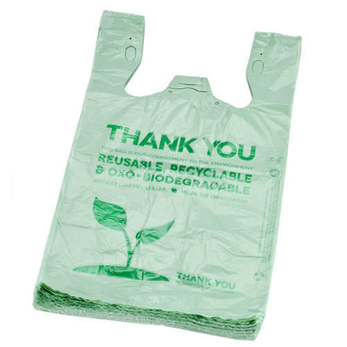 Biodegradable Poly Bag