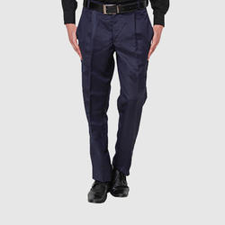 UB-TR-BLU-0015 House Keeping Trousers