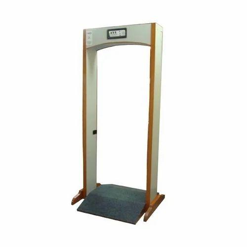 Pvc Bathroom Door Price In Delhi: Door Frame Metal Detectors Manufacturer