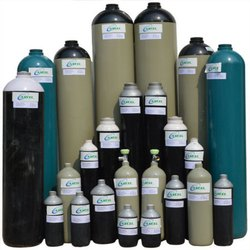 Ethylene Gas