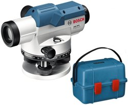 GOL 26 D Professional Bosch Optical Level