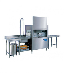 Rc 150 IFB Rack Conveyor Dishwasher, Warranty: 1 Year, Water Consumption(Litre): 200 Ltr