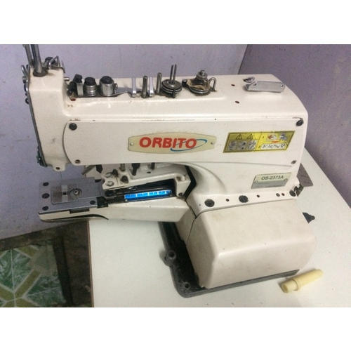 Orbito Automatic Industrial Sewing Machine Rs 40 Piece ID Fascinating Orbito Sewing Machine Manual